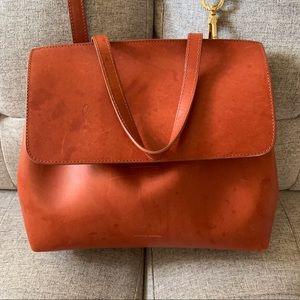 Mansur Gavriel Mini Lady Day Bag